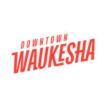 Downtown Waukesha Logo