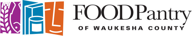 Food Pantry of Waukesha-County Logo