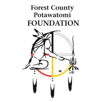 Forest County Potawatomi_Foundation Logo