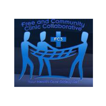 Free and Community Clinic Collaborative Logo