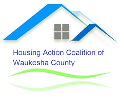 Housing Action Coalition of Waukesha County Logo