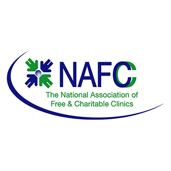 NAFA National Association_Of_Free_And_Charitable Clinics logo