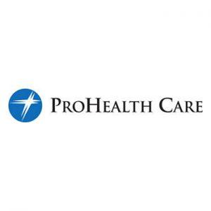 ProHealth Care Logo