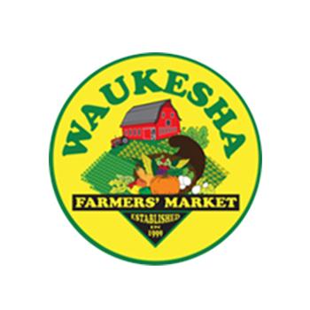 Waukesha Farmers Market Logo
