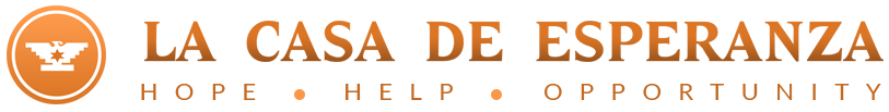 La Casa De Eesoeranza logo